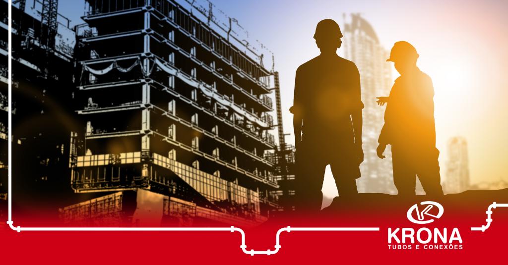 Tendências construção civil 2020